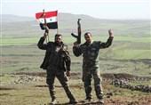 دستاوردهای بزرگ ارتش در حومه حلب/هلاکت 1200 داعشی و انهدام 104 خودرو و تانک