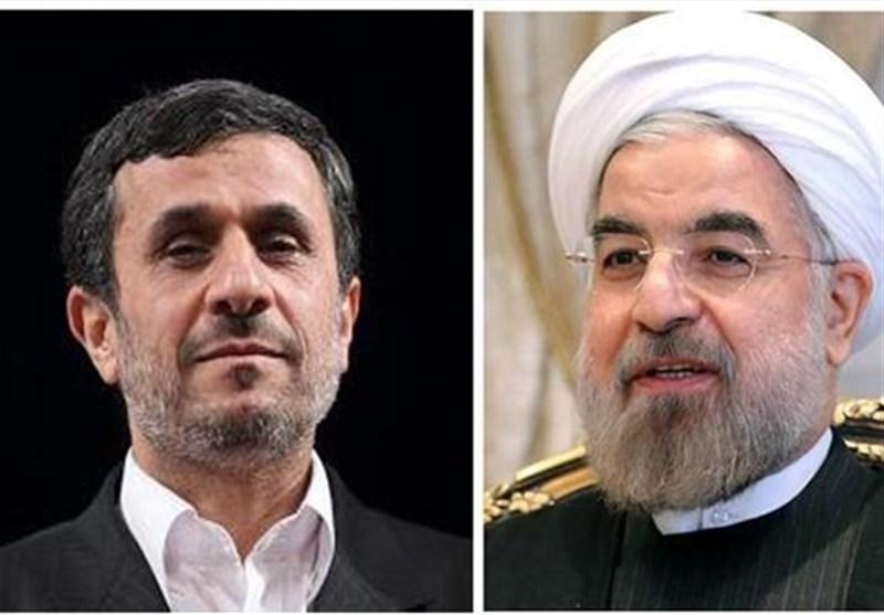 تحلیل تسنیم| «حسن روحانی» همان «محمود احمدینژاد» است