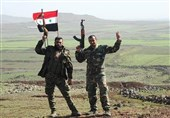 Syrian Army, Allies Reach Iraqi Border: Commander