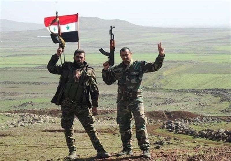 سقوط آخرین پایگاه داعش در حلب