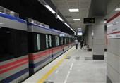 حفاری خط دوم قطار شهری شیراز به نیمه راه رسید