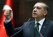 Erdogan Elected Leader of Turkey's Ruling Party