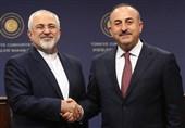 وزرای خارجه ایران و ترکیه تلفنی درباره توافق ادلب گفتگو کردند