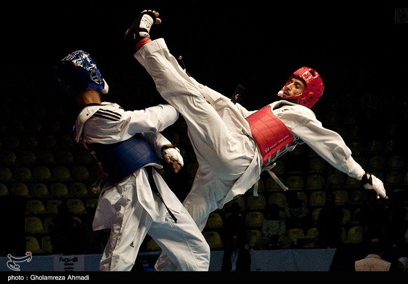 Iran Wins Four Medals in Asian Junior Taekwondo Championships