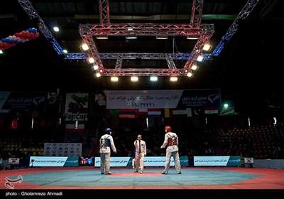 صفایی از حضور در مسابقات کشورهای اسلامی باز ماند