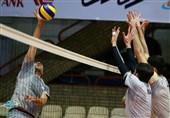 شرایط میزبانی مسابقات والیبال امیدهای آسیا در اردبیل مطلوب است