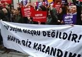 Tüm Türkiye'de Referandum Sonucuna İtiraz Eden Halk Sokaklara Döküldü