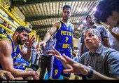 Petrochimi to Represent Iran at FIBA Asia Champions Cup