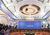 Preparations Being Made for New High-Level Astana Talks on Syria: Russia