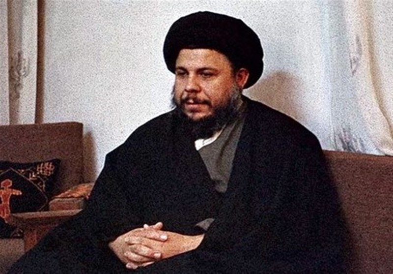 معاون پژوهشگاه شهید صدر