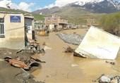 10 میلیارد تومان اعتبار برای بازسازی مدارس سیلزده بلوچستان اختصاص یافت + فیلم