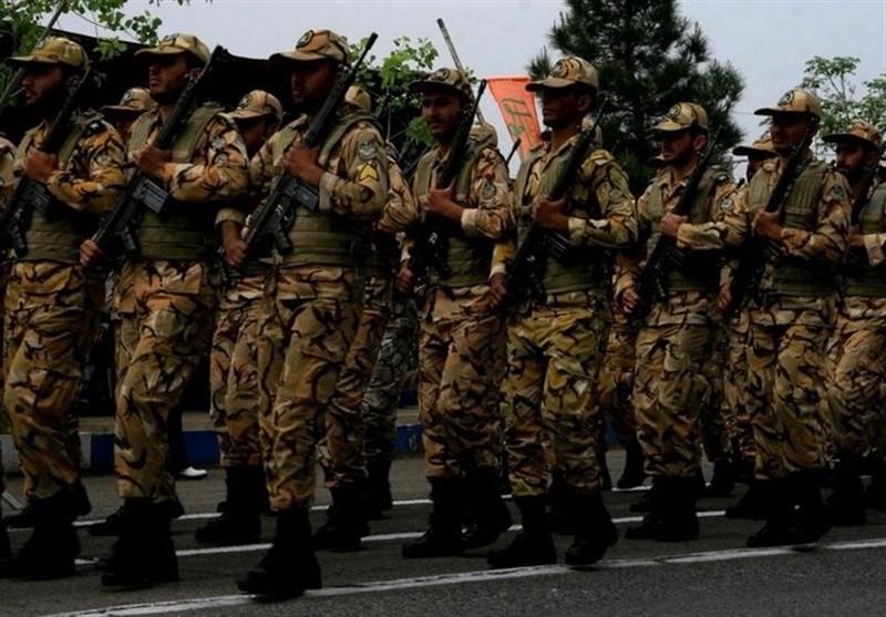 آمادگی تیپ 40 ارتش برای حضور در مناطق سیلزده؛ 10 هزار ارتشی در مناطق سیلزده خدمترسانی میکنند