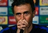 انریکه:بهترین بازیکن تاریخ ، تفاوت را رقم زد/ شب بزرگی برای تمام کاتالونیاییها شکل گرفت