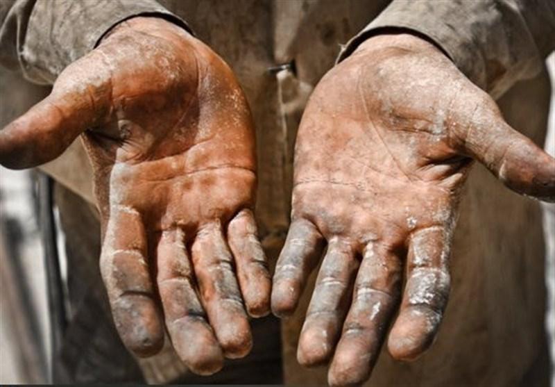 وزارت کار به افت 60 درصدی قدرت خرید کارگران بی توجه است
