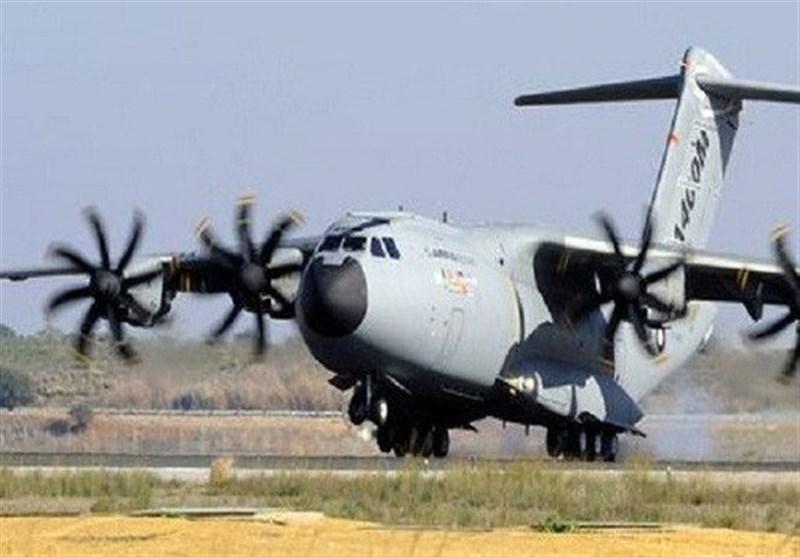 مقتل 13 جندیاً بینهم ضباط خلیجیون بإسقاط طائرة للتحالف السعودی فی مأرب