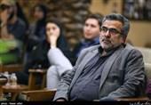 """جواد شمقدری: تلویزیون به سریالهای استراتژیک نیاز دارد/ تلویزیون برای نمایش """"انقلاب دوم"""" عجله نکند"""