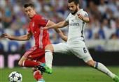 رئال مادرید - بایرن مونیخ