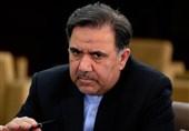 توضیحات آخوندی درباره علل سقوط هواپیمای تهران-یاسوج