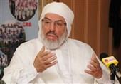 شیخ مامون القاسمی