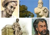 شاعران فارسی