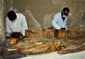 مومیاء مصریة تحیّر علماء الآثار