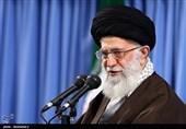 الإمام الخامنئی: الانتخابات النزیهة وبمشارکة واسعة ستکون ذخرا للبلاد وتصونها