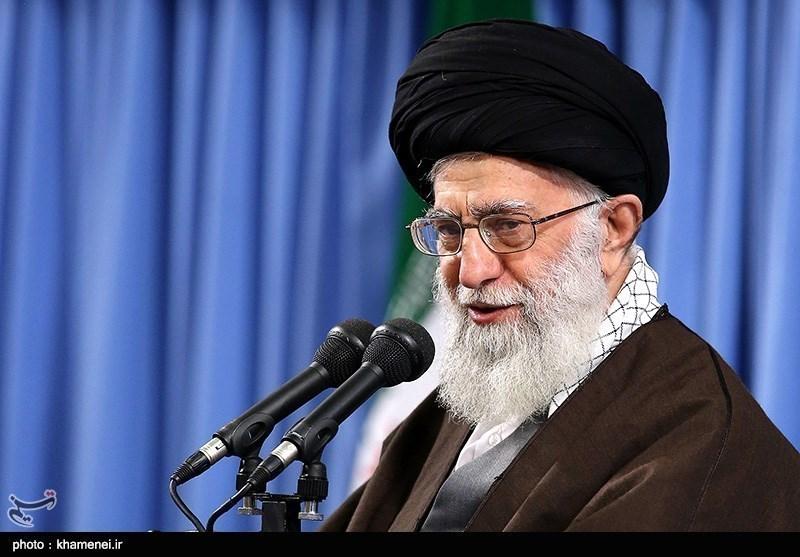 امام خامنہ ای کی جانب سے مجرموں کی معافی یا سزا میں کمی کا اعلان