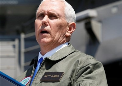 پنس: هر مذاکره  ای بین آمریکا و کره شمالی باید بر خلع سلاح پافشاری کند