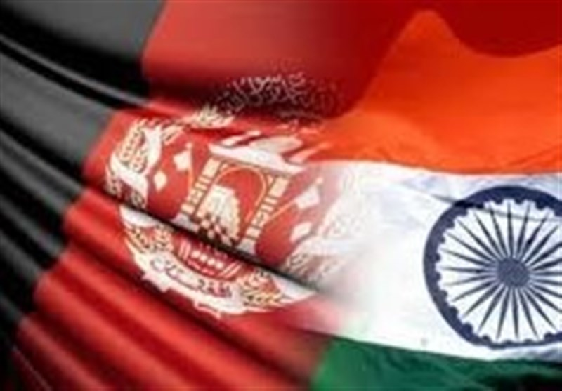 افغانستان بار دیگر خواستار حمایت امنیتی هند شد
