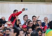 شاهرودی: شانس صعود پرسپولیس بیشتر از الدحیل است/ نمیتوان بهزور نظر برانکو در مورد مسلمان را تغییر داد