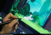 بزرگترین «مرکز تولید انیمیشن و بازیهای رایانهای کشور» افتتاح شد