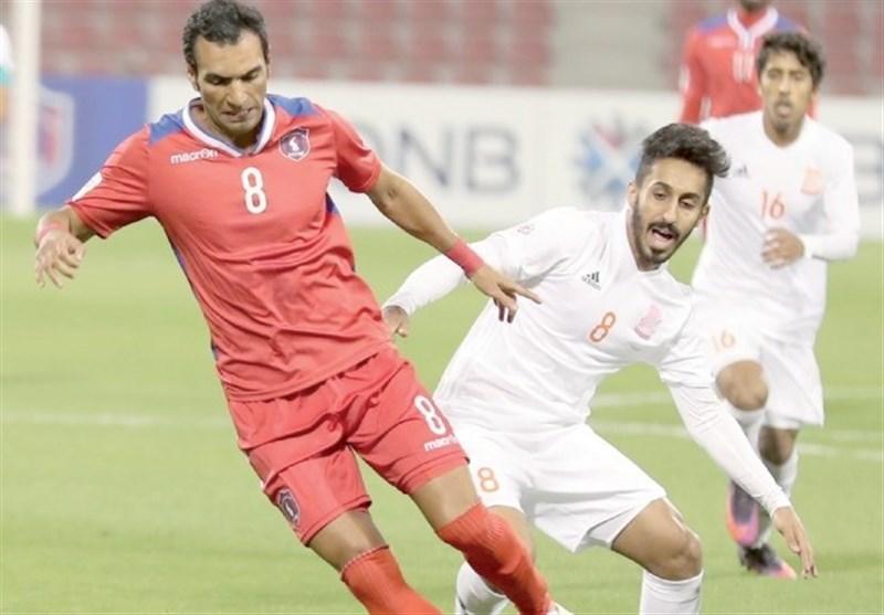 تیم المعیذر قطر به دنبال جذب مهرداد پولادی