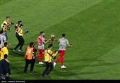 جشن قهرمانی تیم فوتبال پرسپولیس (1)