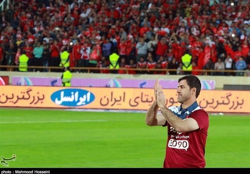 نتیجه بازی الهلال و الریان حالا باقری: فوتبال نشان داد کشورهای عربی هم میتوانند پاک بازی ...