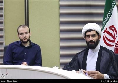 حجت الاسلام مجید رشید نسب پژوهشگر قرآن و عترت