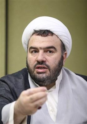 حجت الاسلام اصلانی مدیر امور مساجد شهرستان ری