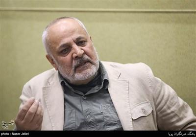 محمدرضا اسلاملو مستندساز و کارگردان