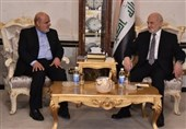 Iran, Iraq's Main Supporter in Fighting Daesh: FM