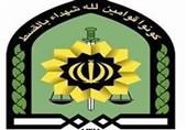 تعامل دستگاههای اجرایی استان قزوین با نیروی انتظامی در تامین امنیت افزایش یابد