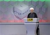 چرا دولت روحانی حاضر به پخش زنده مناظرهها نشد؟