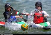 ملیپوشان کانوپولوی ایران همه بازیهای روز دوم را بردند