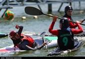 قایقرانی| دور جدید تمرینات تیم ملی کانوپولو آغاز می شود
