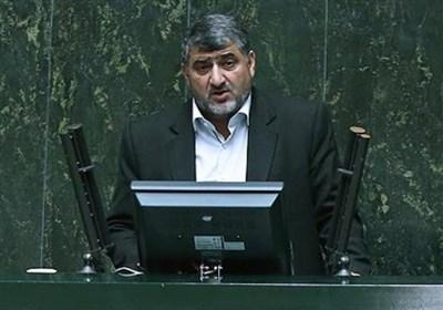 سخنگوی کمیسیون قضایی مجلس: سدسازی افغانستان در هیرمند سوءاستفاده نیست / چندگانگی تصمیمات در واردات نهادههای دامی