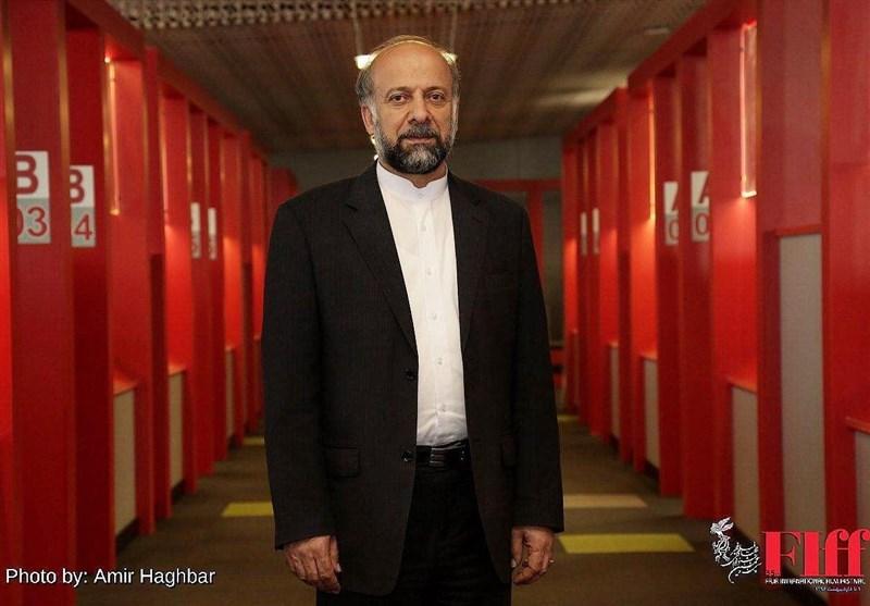 حیدریان: سازوکار جدید جشنواره فیلم فجر تا دو ماه دیگر اعلام می شود