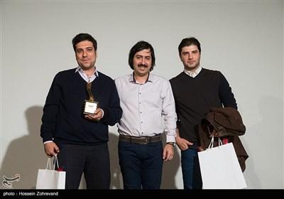 اختتامیه هفتمین جایزه عکس شید
