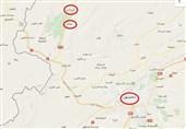 خمسون کیلومتراً مربعاً عادت للحضن السوری.. ما أهمیتها الاستراتیجیة؟