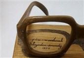 ساخت نخستین عینک چوبی دنیا در ایران + تصاویر