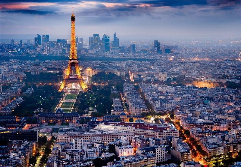پیرس: دہشتگرد واقعے کی ذمہ داری داعش نے قبول کرلی
