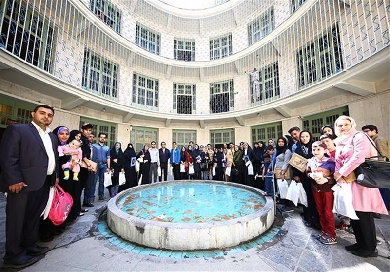 برگزیدگان جشنواه عکاسی موزه عبرت معرفی شدند