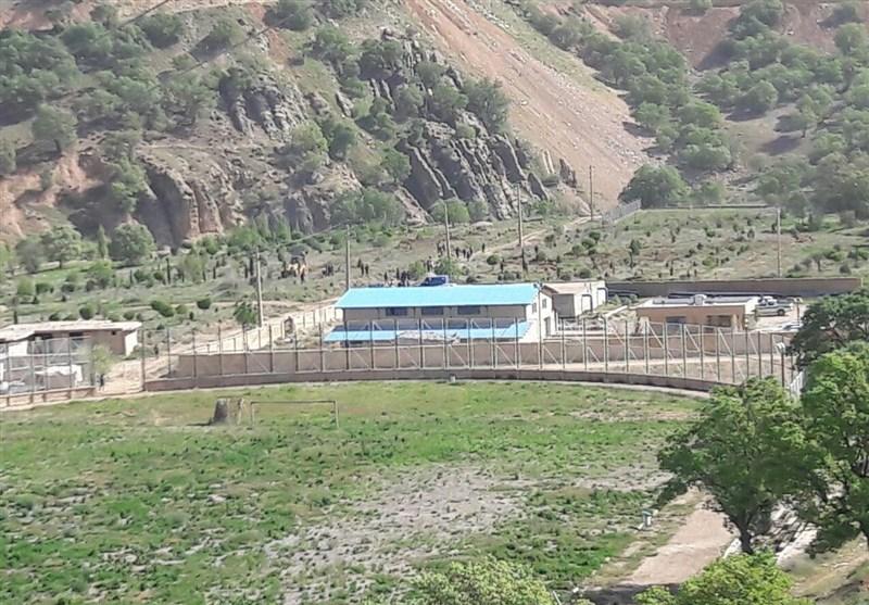 قلع و قمع 3500 درخت در چم گنجشکی یاسوج/ آبفای شهری مانع تصویربرداری خبرنگاران شد